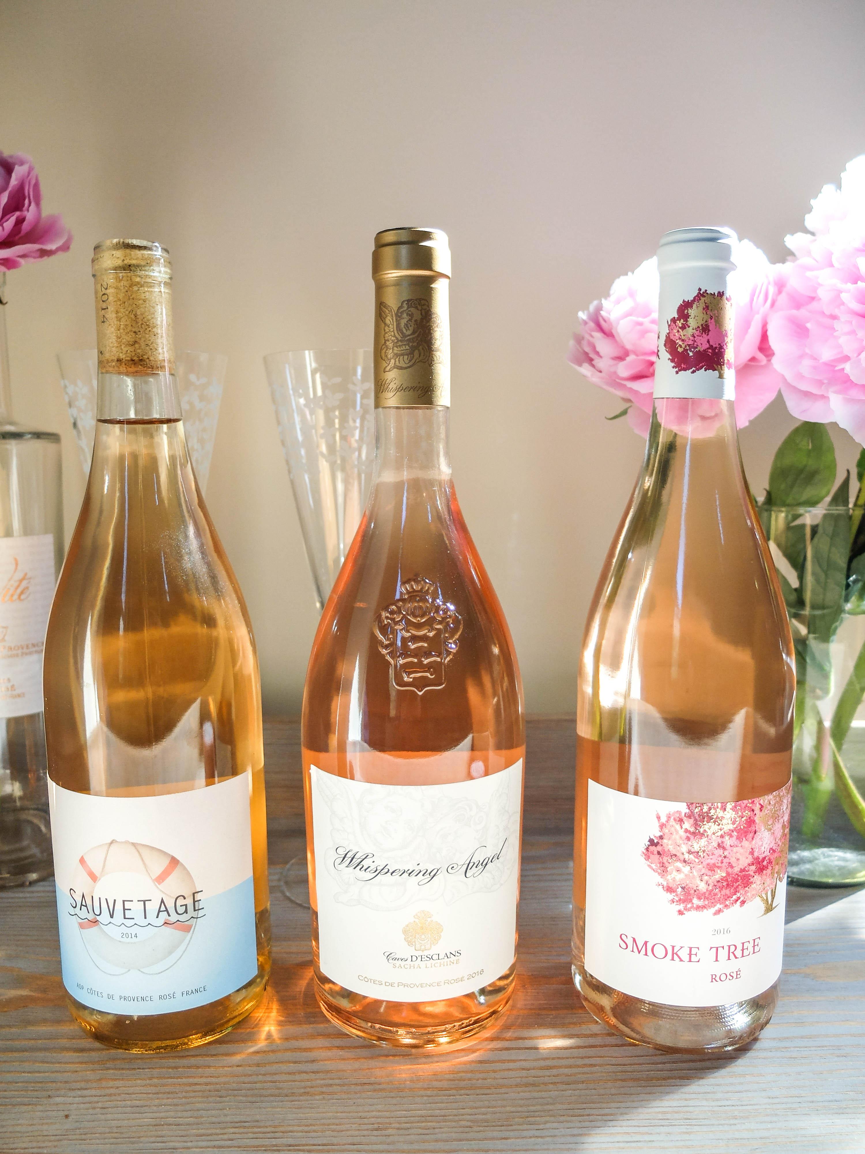 National Rose Day Wine 1 Lavieannroselavieannrose
